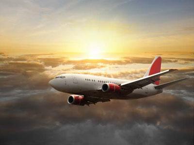 国际空运价格