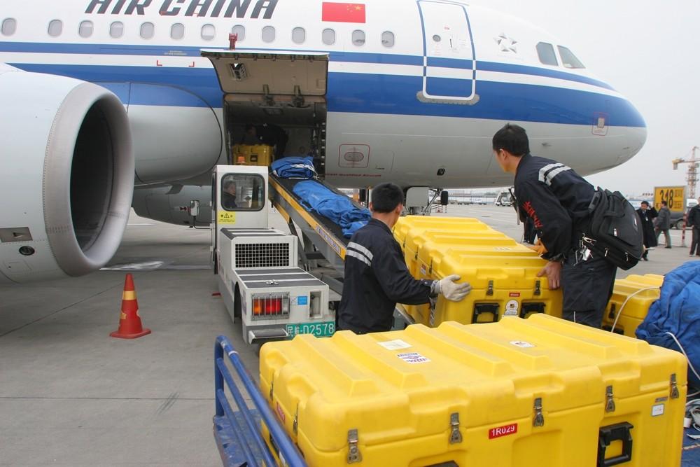 成都机场运输-短信服务