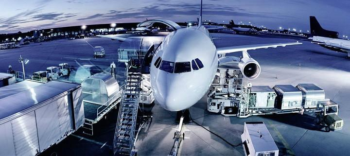 成都航空机场空运