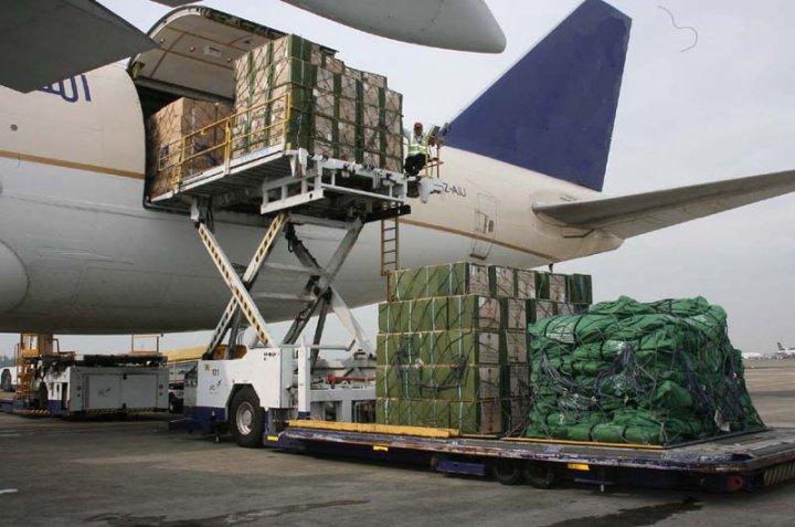 成都航空运输解决方案
