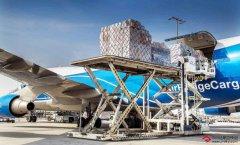 那些货物适合航空运输